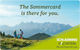 Schladming-Dachstein Sommercard included